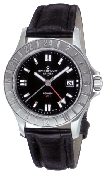 Wrist watch Revue Thommen 16091.2534 for Men - picture, photo, image