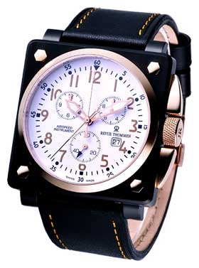 Wrist watch Revue Thommen 16576.9583 for Men - picture, photo, image