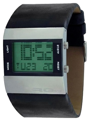 Wrist unisex watch RG512 G32051.204 - picture, photo, image