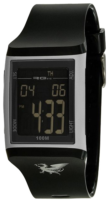 Wrist watch RG512 G32301.203 for Men - picture, photo, image