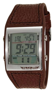 Wrist unisex watch RG512 G32391.205 - picture, photo, image