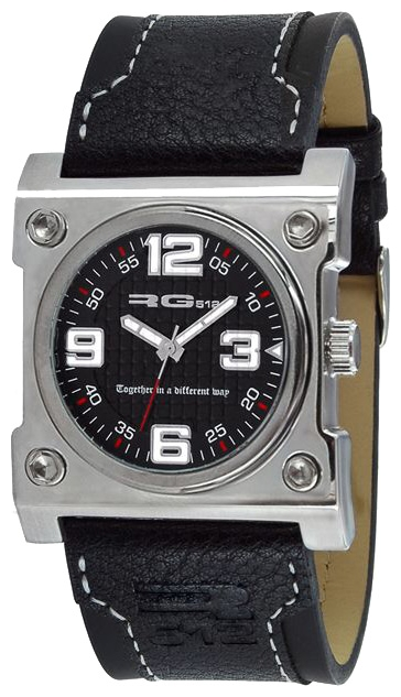 Wrist watch RG512 G50291.203 for Men - picture, photo, image