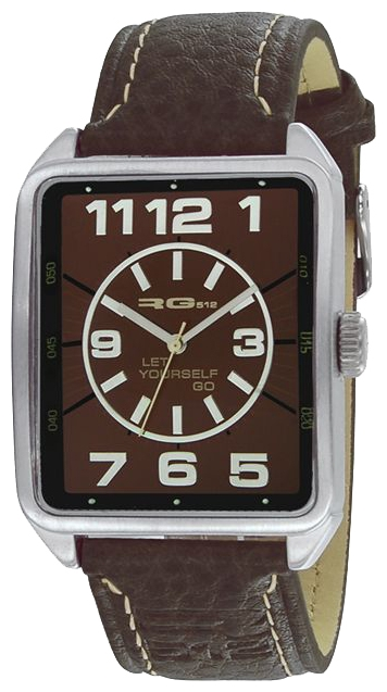 Wrist watch RG512 G50301.605 for Men - picture, photo, image