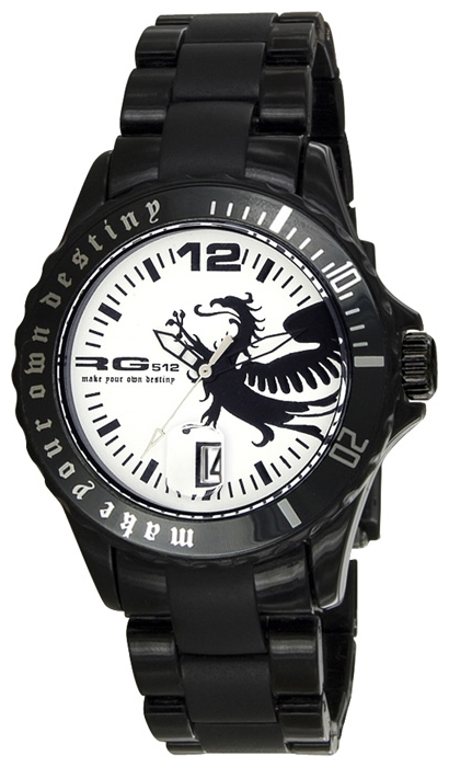 Wrist unisex watch RG512 G50524.002 - picture, photo, image