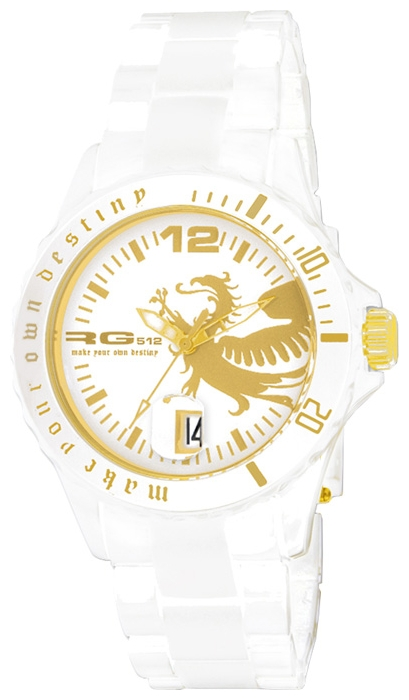 Wrist unisex watch RG512 G50524-020 - picture, photo, image