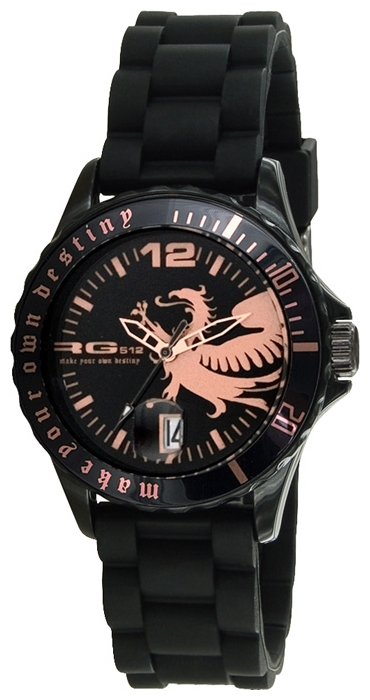 Wrist unisex watch RG512 G50529.003 - picture, photo, image