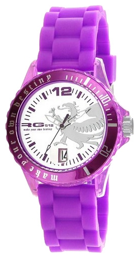 Wrist unisex watch RG512 G50529.015 - picture, photo, image