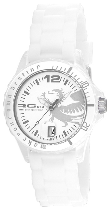 Wrist unisex watch RG512 G50529-019 - picture, photo, image