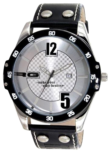 Wrist unisex watch RG512 G50701.204 - picture, photo, image