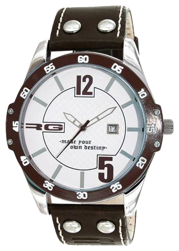 Wrist unisex watch RG512 G50701.205 - picture, photo, image