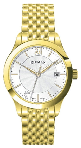 Wrist watch RIEMAN R6021.125.035 for women - picture, photo, image
