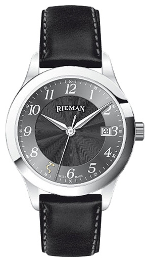 Wrist watch RIEMAN R6040.132.111 for women - picture, photo, image