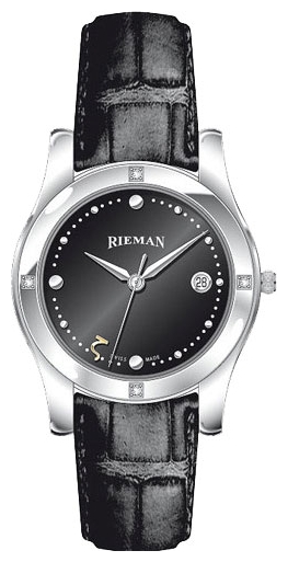 Wrist watch RIEMAN R6240.133.212 for women - picture, photo, image