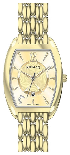 Wrist watch RIEMAN R6521.146.035 for women - picture, photo, image