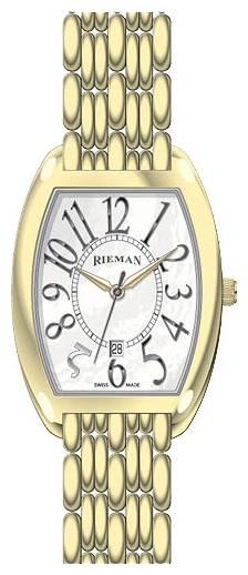 Wrist watch RIEMAN R6521.182.035 for women - picture, photo, image