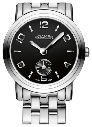 Wrist watch Roamer 202855.41.54.20 for women - picture, photo, image