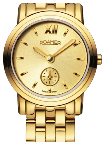 Wrist watch Roamer 202855.48.33.20 for women - picture, photo, image