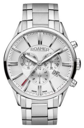 Wrist watch Roamer 508837.41.15.50 for Men - picture, photo, image
