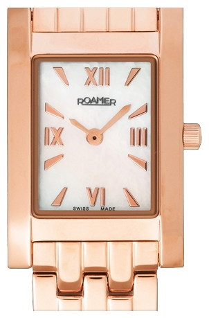 Wrist watch Roamer 511848.49.83.50 for women - picture, photo, image