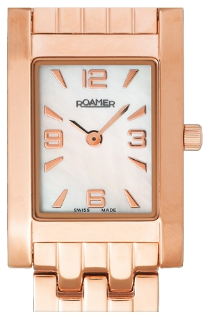 Wrist watch Roamer 511848.49.84.50 for women - picture, photo, image