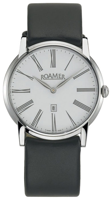 Wrist watch Roamer 531280.41.22.01 for Men - picture, photo, image