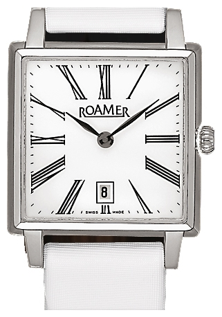 Wrist watch Roamer 534.280.41.22.01 for women - picture, photo, image