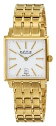 Wrist watch Roamer 534280.48.25.10 for women - picture, photo, image
