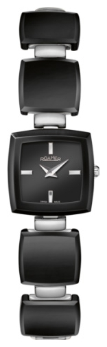 Wrist watch Roamer 672.953.91.55.60 for women - picture, photo, image