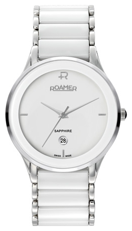 Wrist watch Roamer 677972.41.25.60 for Men - picture, photo, image