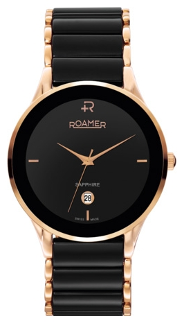 Wrist watch Roamer 677972.49.55.60 for men - picture, photo, image