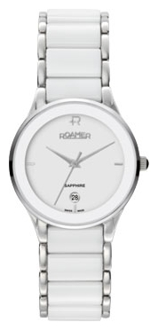 Wrist watch Roamer 677981.41.25.60 for women - picture, photo, image
