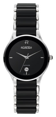 Wrist watch Roamer 677981.41.55.60 for women - picture, photo, image