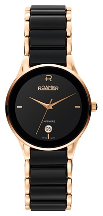 Wrist watch Roamer 677981.49.55.60 for women - picture, photo, image
