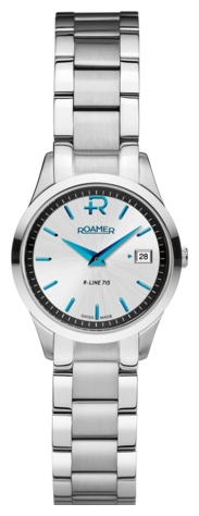 Wrist watch Roamer 715981.41.15.70 for women - picture, photo, image