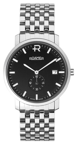 Wrist watch Roamer 931853.41.55.90 for Men - picture, photo, image