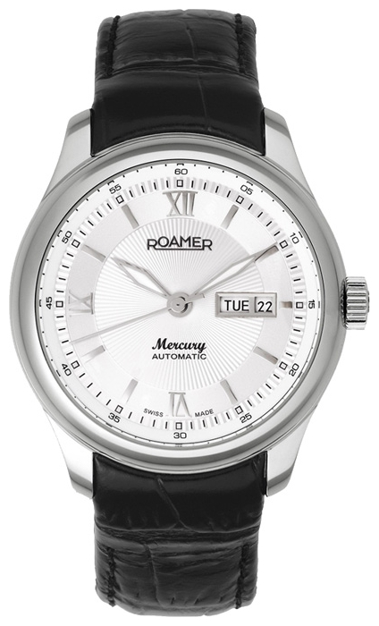 Wrist watch Roamer 933639.41.13.09 for Men - picture, photo, image