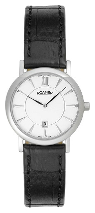 Wrist watch Roamer 934856.41.25.09 for Men - picture, photo, image