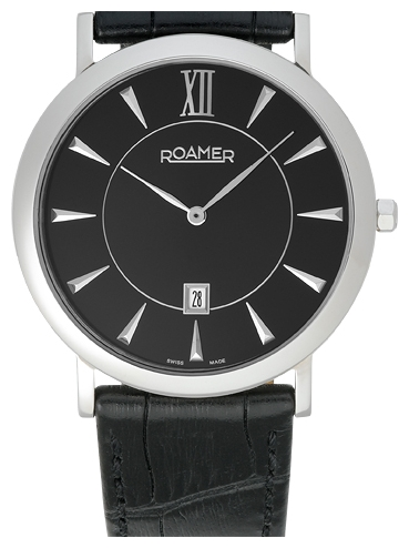 Wrist watch Roamer 934856.41.55.09 for Men - picture, photo, image