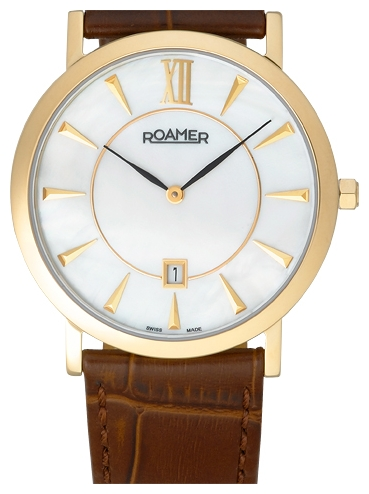 Wrist watch Roamer 934856.48.85.09 for Men - picture, photo, image