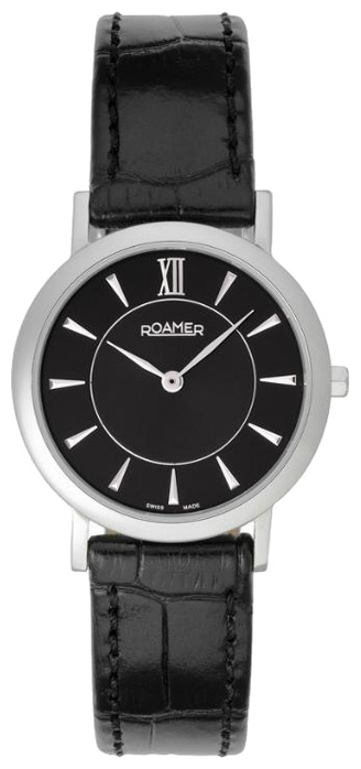 Wrist watch Roamer 934857.41.55.09 for women - picture, photo, image