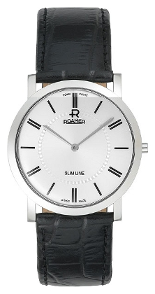 Wrist watch Roamer 937830.41.15.09 for Men - picture, photo, image