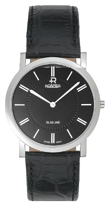 Wrist watch Roamer 937830.41.55.09 for Men - picture, photo, image
