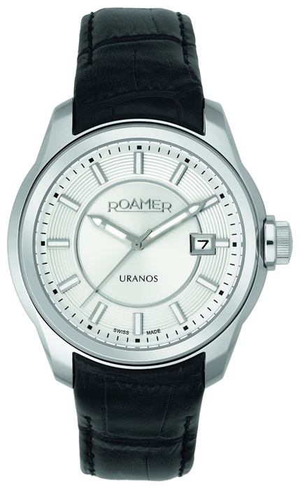 Wrist watch Roamer 938833.41.25.09 for Men - picture, photo, image