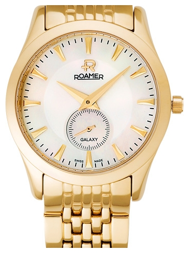 Wrist watch Roamer 938855.48.85.90 for women - picture, photo, image