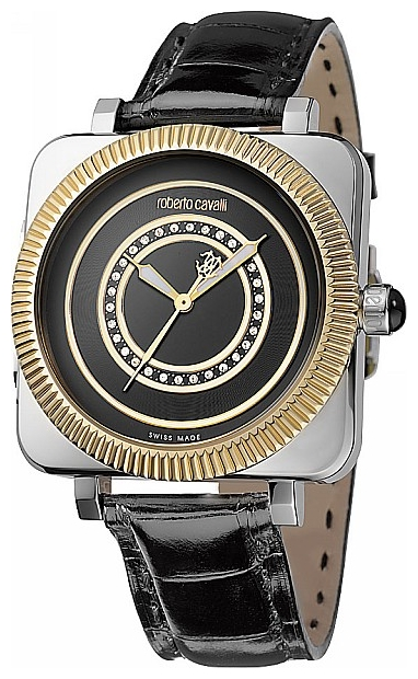Wrist watch Roberto Cavalli 7251 166 125 for Men - picture, photo, image