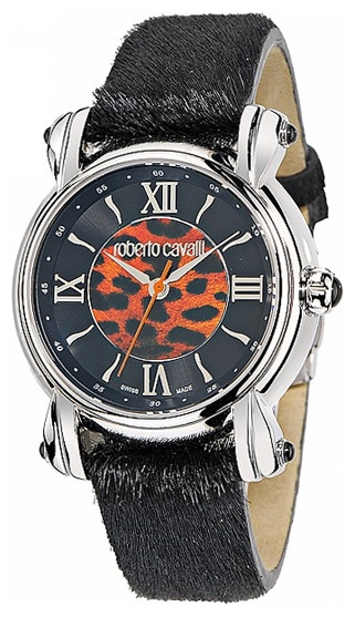 Wrist watch Roberto Cavalli 7251 172 525 for women - picture, photo, image