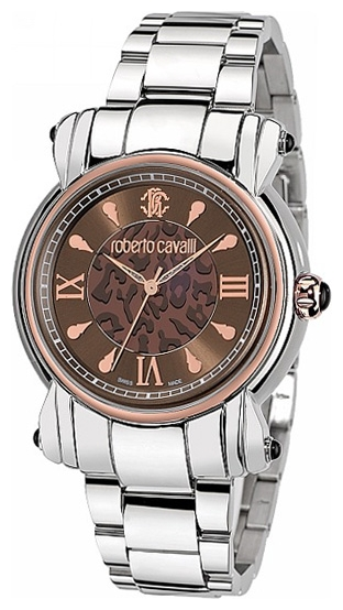Wrist watch Roberto Cavalli 7251 172 545 for women - picture, photo, image