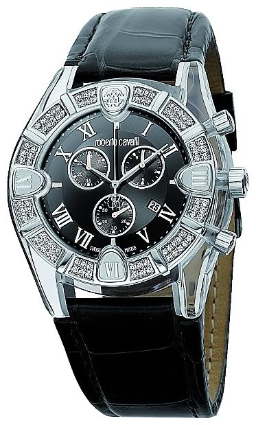 Wrist watch Roberto Cavalli 7251 616 025 for Men - picture, photo, image