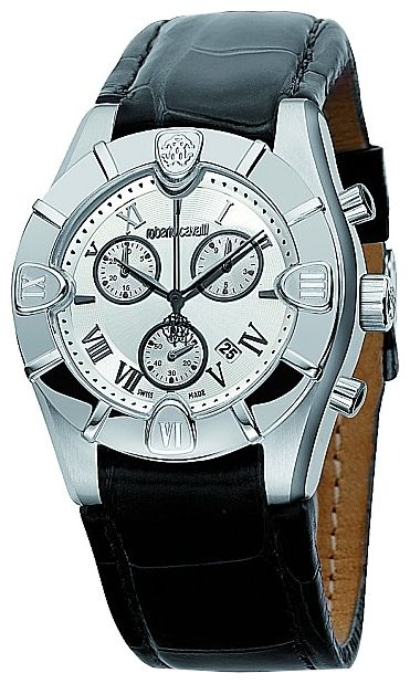 Wrist watch Roberto Cavalli 7251 616 545 for Men - picture, photo, image