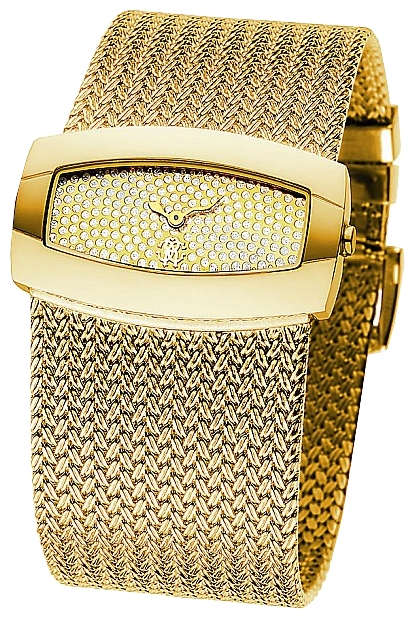 Wrist watch Roberto Cavalli 7253 114 617 for women - picture, photo, image